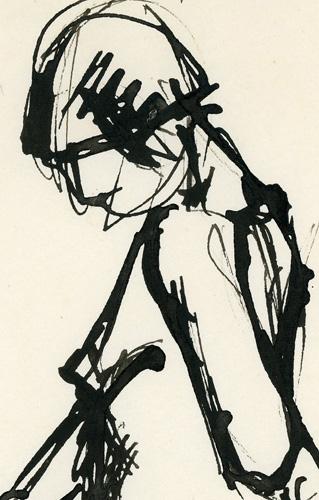 wykonała Barbara Migdał w ok 1960 r.