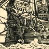 przedstawiający statek Henryka VIII