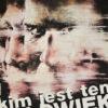 Oryginalny plakat filmowy z 1985 r. do polskiego filmu