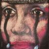Oryginalny plakat filmowy z 1986 r. do polskiego filmu
