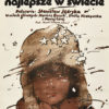 Oryginalny plakat filmowy do polskiego filmu