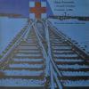 Plakat filmowy do radzieckiego filmu