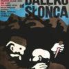 Plakat filmowy do jugosłowiańskiego filmu