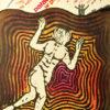 Oryginalny plakat filmowy do rumuńskiego filmu