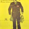 Oryginalny plakat filmowy do czechosłowackiej komedii