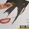 Oryginalny plakat filmowy do amerykańskiej komedii