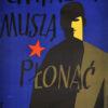 Oryginalny polski plakat filmowy do filmu produkcji polskiej
