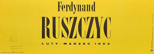 luty-marzec 1964
